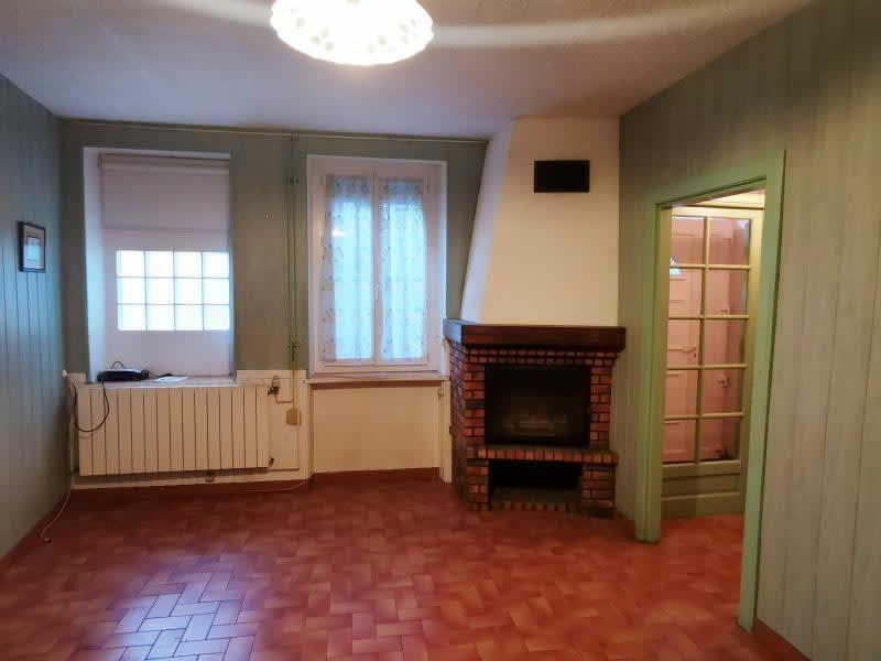 Sale house / villa Aussillon village 60000€ - Picture 1