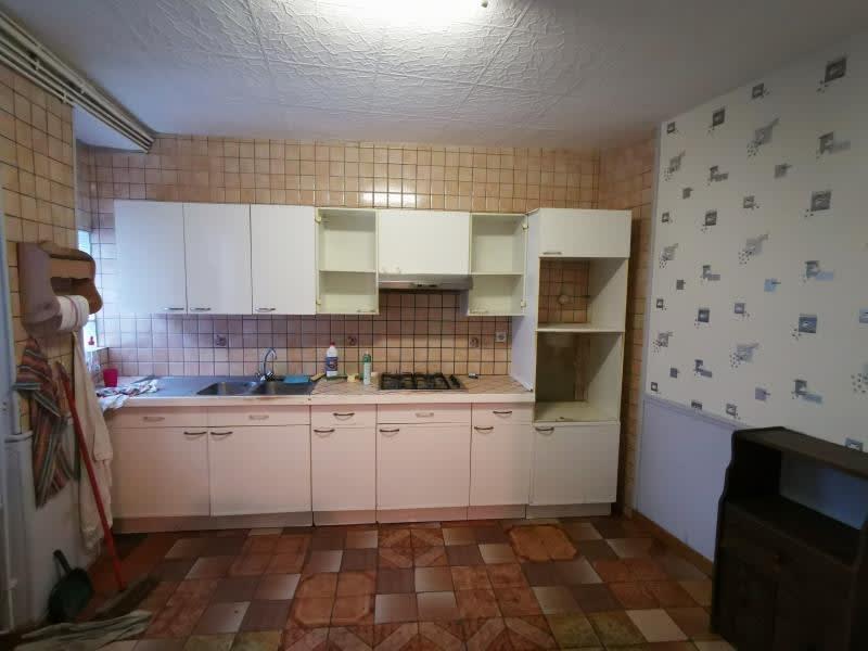 Sale house / villa Aussillon village 60000€ - Picture 2