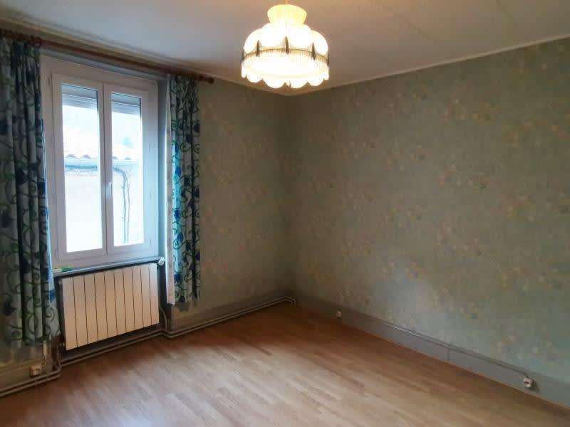 Sale house / villa Aussillon village 60000€ - Picture 4