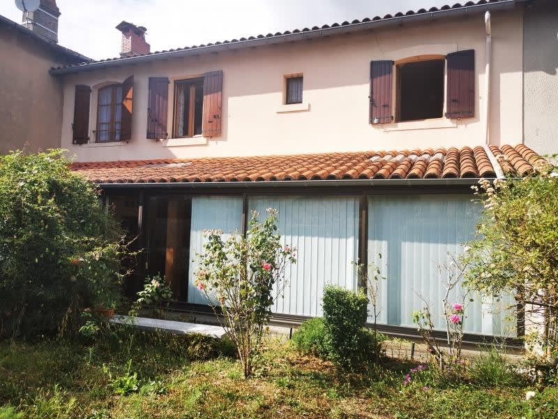 Vente maison / villa Aussillon 95 000€ - Photo 1