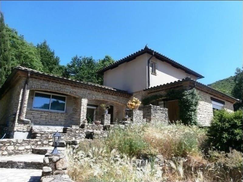 Sale house / villa Proche de mazamet 340000€ - Picture 1