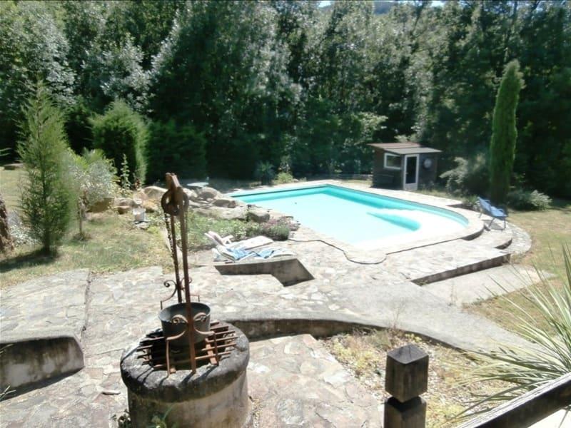 Sale house / villa Proche de mazamet 340000€ - Picture 2