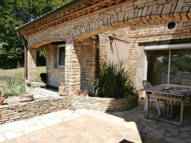 Sale house / villa Proche de mazamet 340000€ - Picture 9