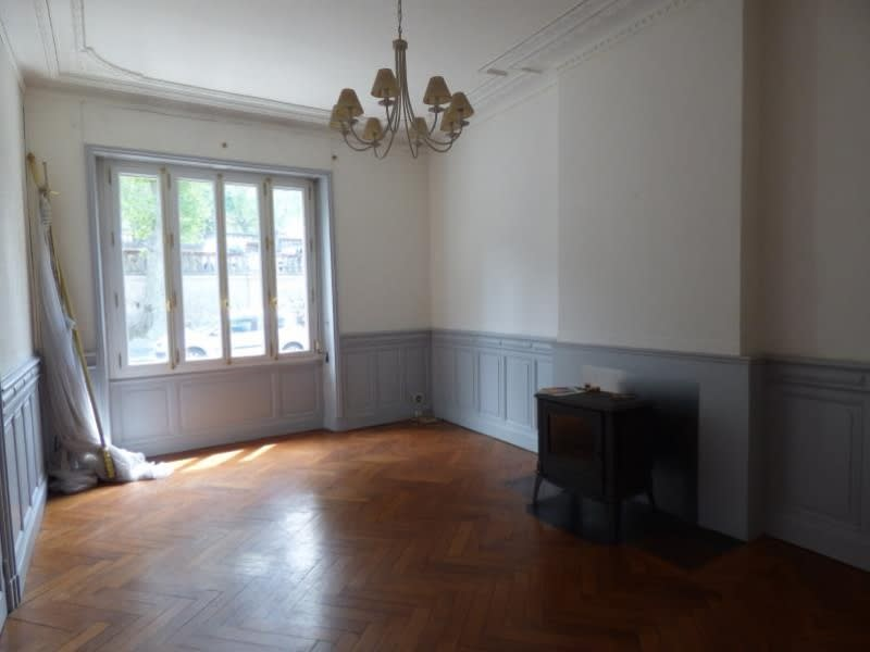 Vente maison / villa Mazamet 140000€ - Photo 4