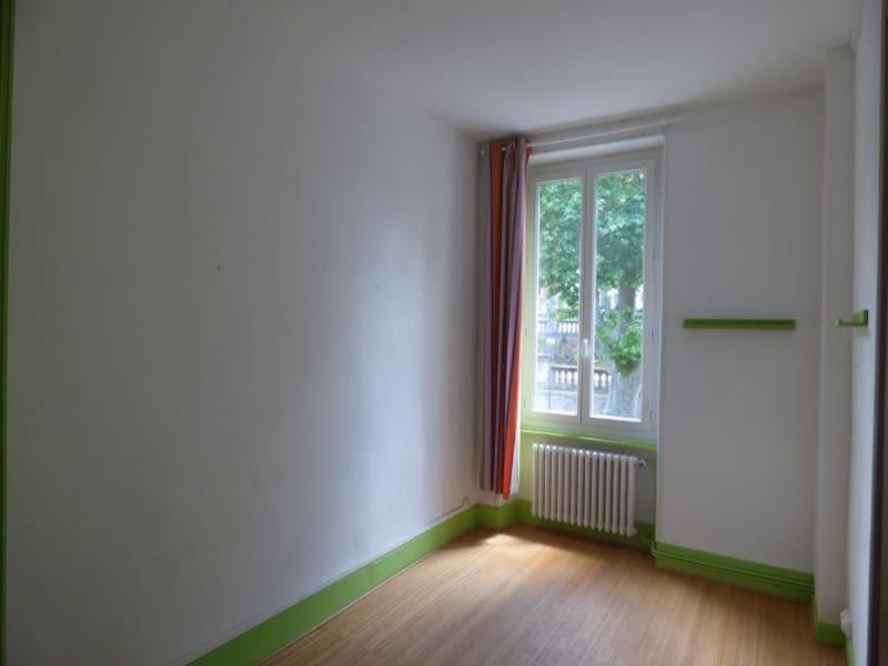 Vente maison / villa Mazamet 140000€ - Photo 9