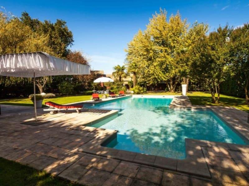 Sale house / villa Aussillon 790000€ - Picture 1