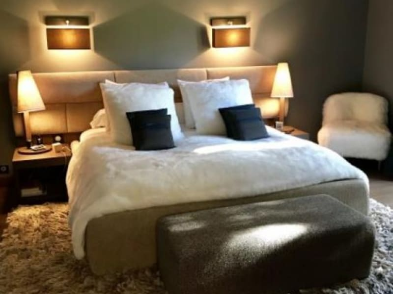 Sale house / villa Aussillon 790000€ - Picture 6