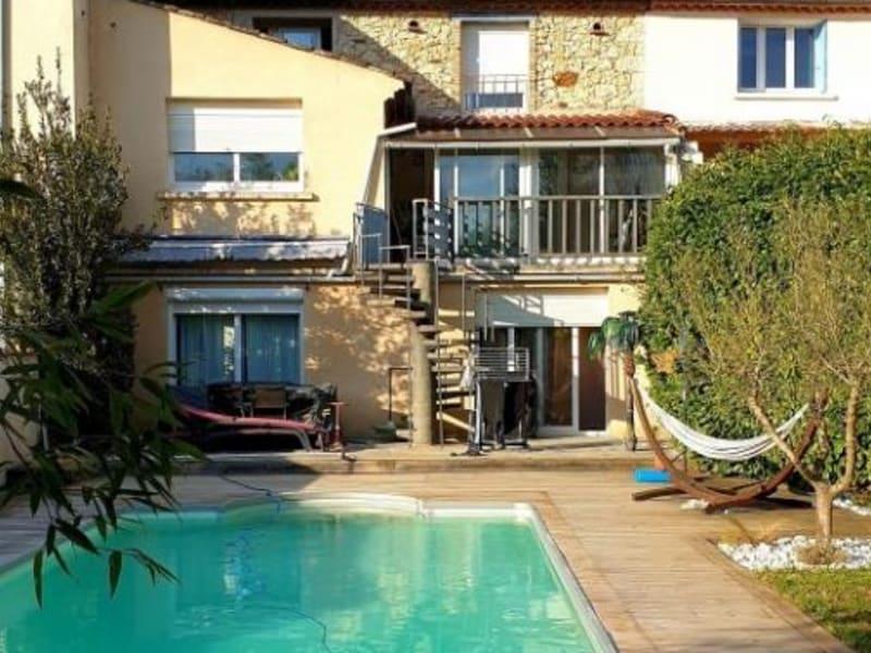 Vente maison / villa Noailhac 210000€ - Photo 1