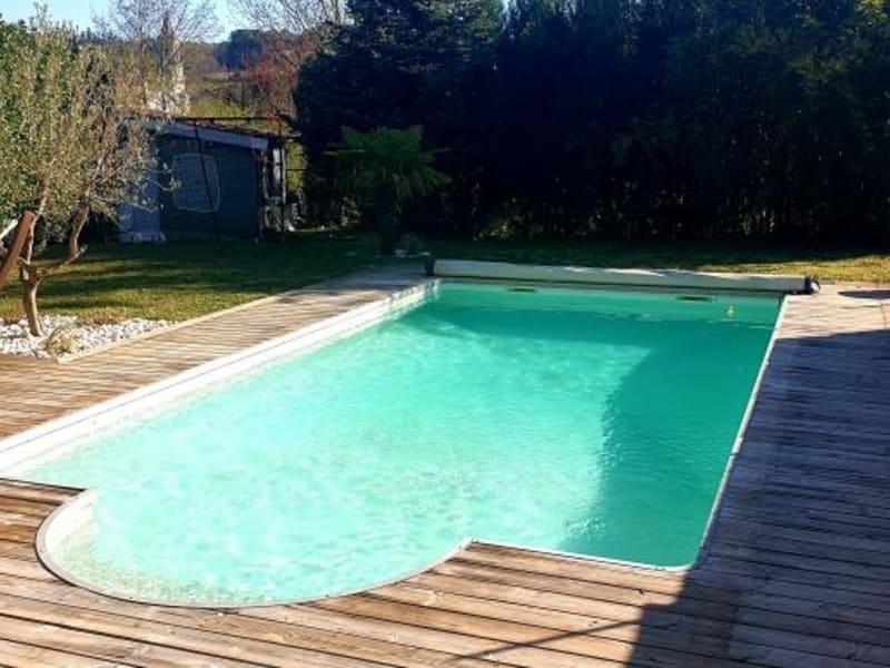 Vente maison / villa Noailhac 210000€ - Photo 2