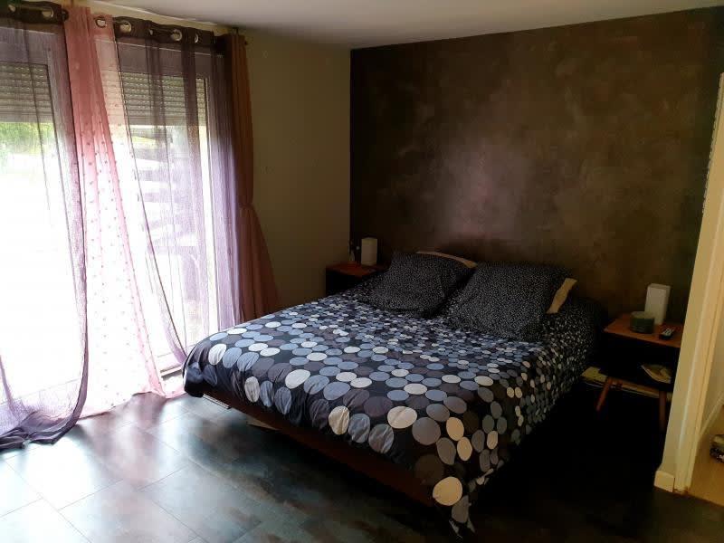 Vente maison / villa Noailhac 210000€ - Photo 9