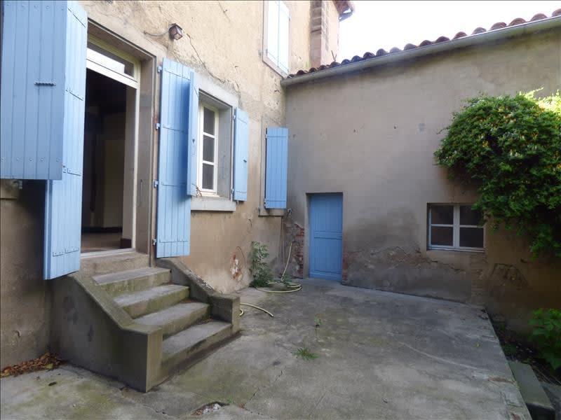 Vente maison / villa Proche mazamet 176500€ - Photo 4