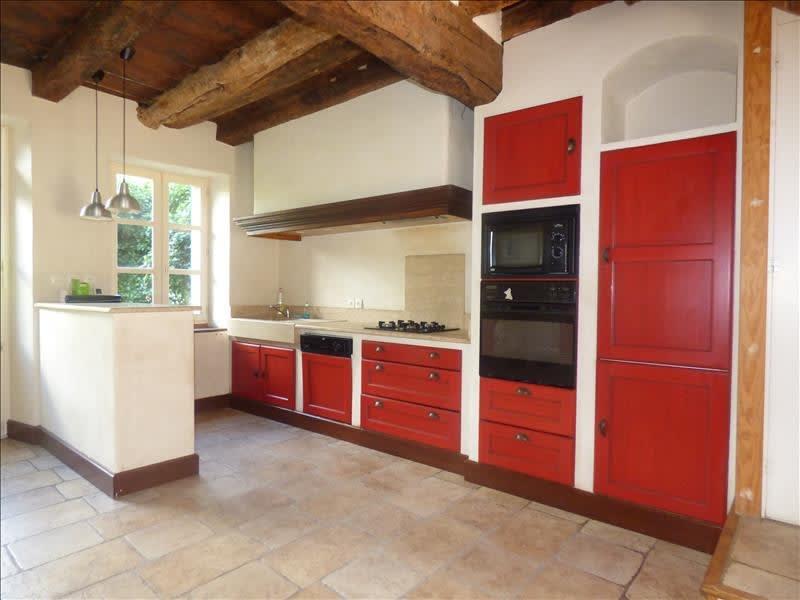 Vente maison / villa Proche mazamet 176500€ - Photo 5