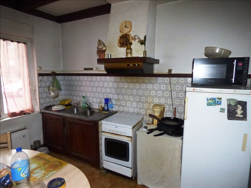 Sale house / villa Mazamet 70 000€ - Picture 3
