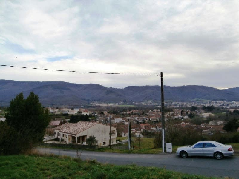 Vente terrain Alentours de mazamet 56000€ - Photo 1