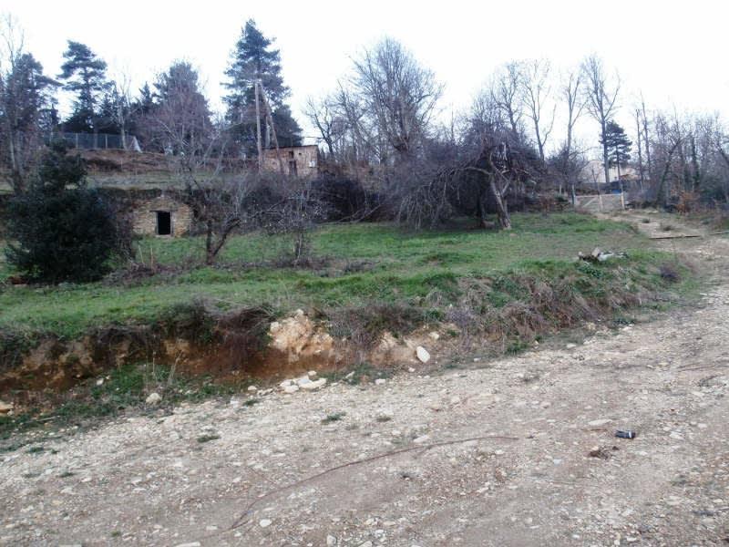 Vente terrain Alentours de mazamet 56000€ - Photo 4