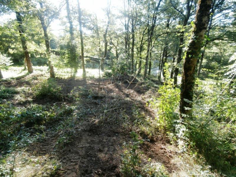 Vente terrain Environs de mazamet 34000€ - Photo 1