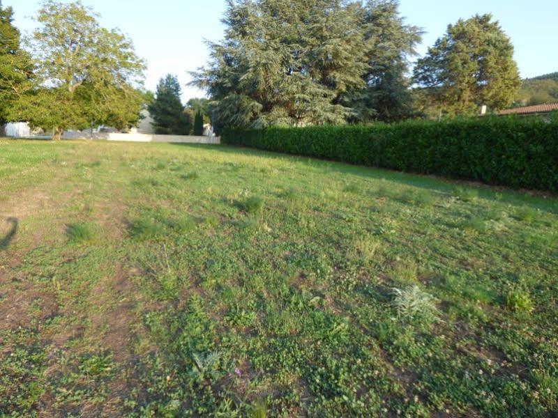 Vente terrain Mazamet 79000€ - Photo 1