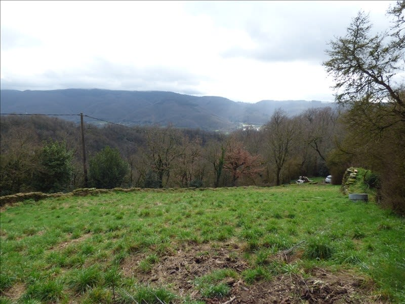 Vente terrain Pont de larn 15 000€ - Photo 1