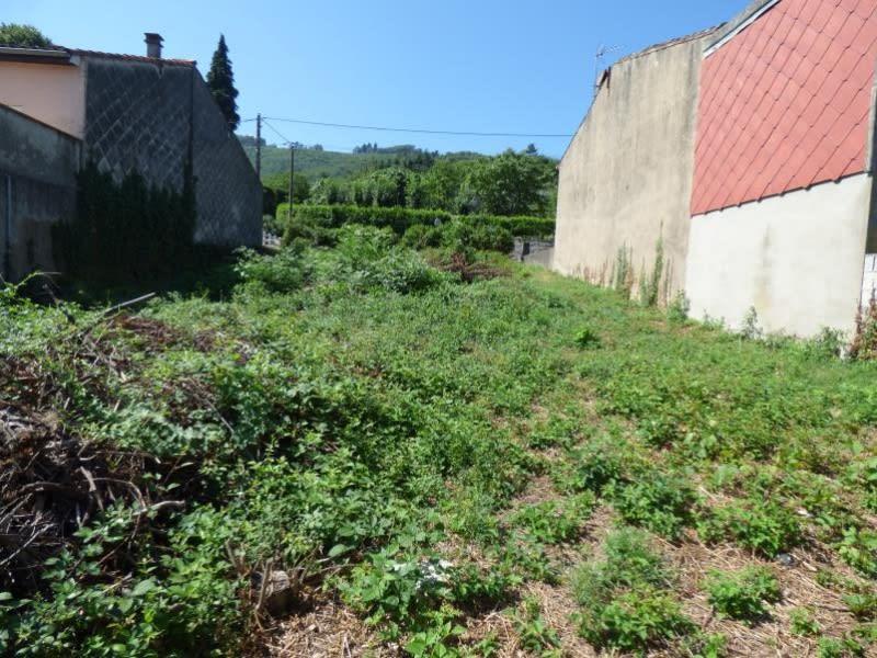 Sale site Mazamet 25000€ - Picture 1