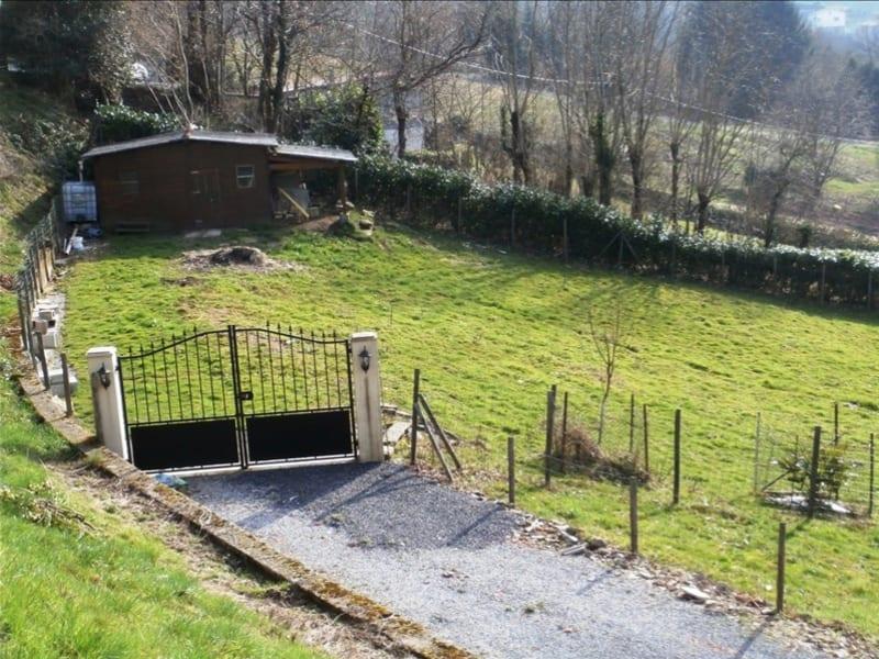 Vente terrain Mazamet 38000€ - Photo 2