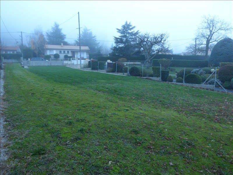Vente terrain Environs de mazamet 40000€ - Photo 2