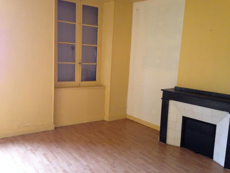 Vente immeuble Labastide-rouairoux 120000€ - Photo 1