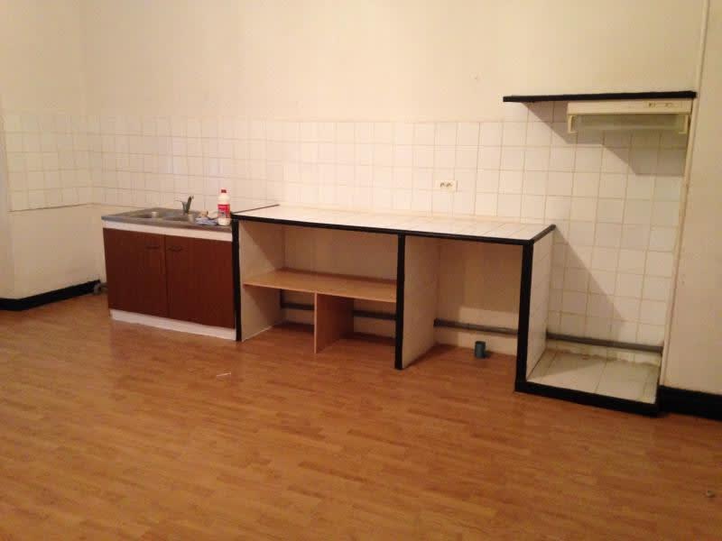 Vente immeuble Labastide-rouairoux 120000€ - Photo 4