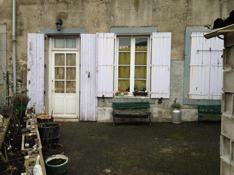 Vente immeuble Labastide-rouairoux 120000€ - Photo 9