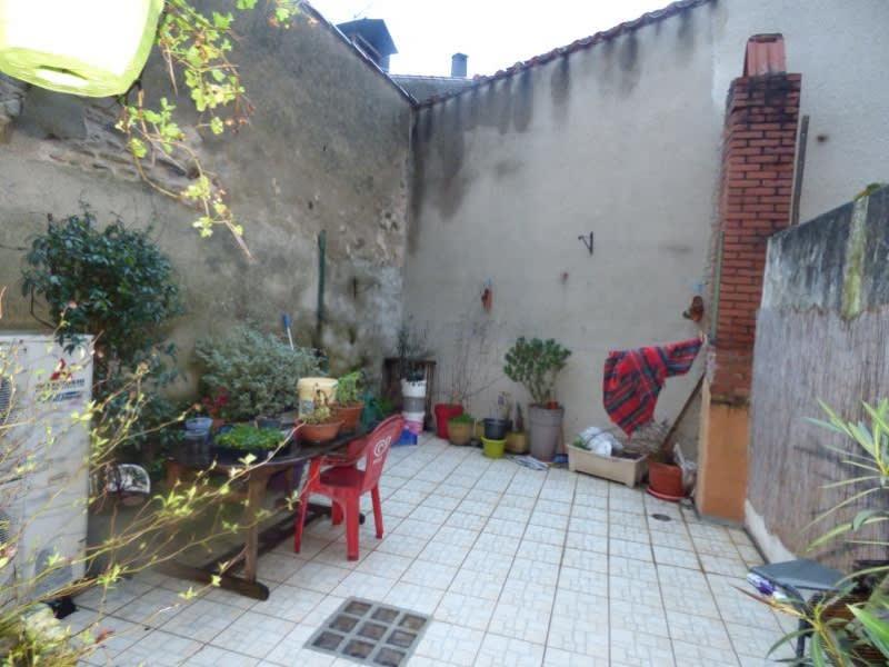 Sale building Mazamet 119000€ - Picture 1