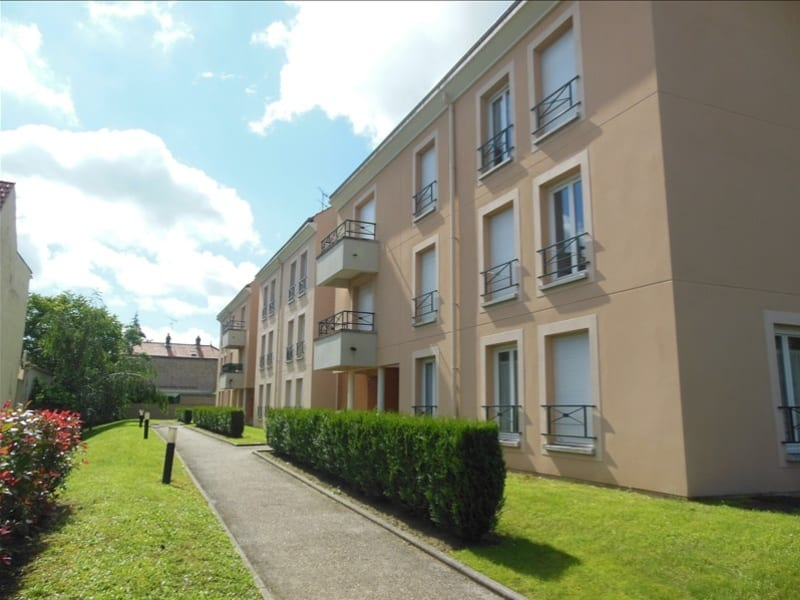 Vente appartement Dammarie les lys 159 000€ - Photo 1