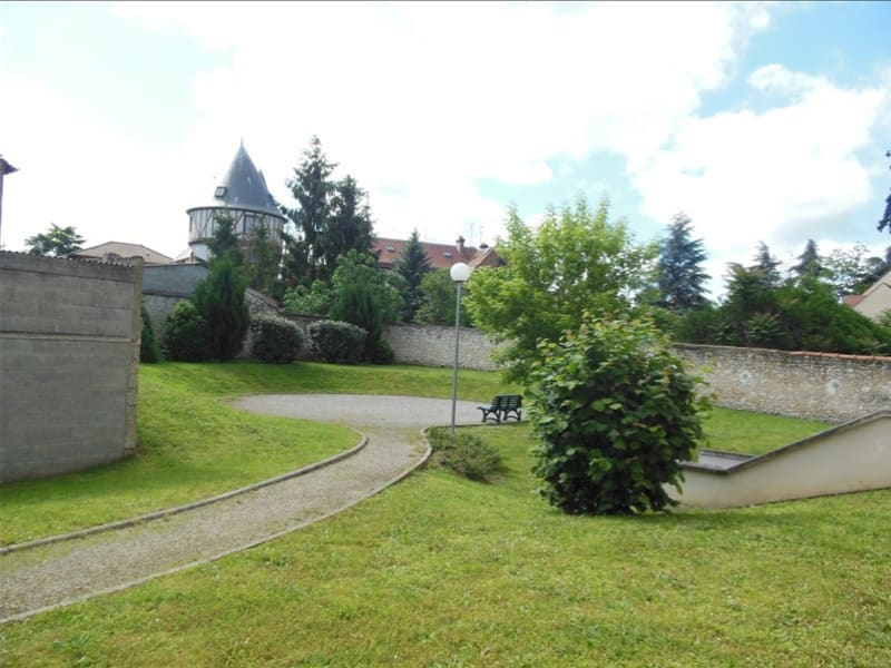 Vente appartement Dammarie les lys 159 000€ - Photo 2