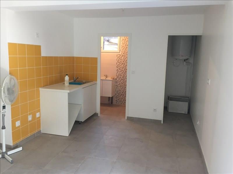 Rental apartment Vigneux sur seine 595€ CC - Picture 1