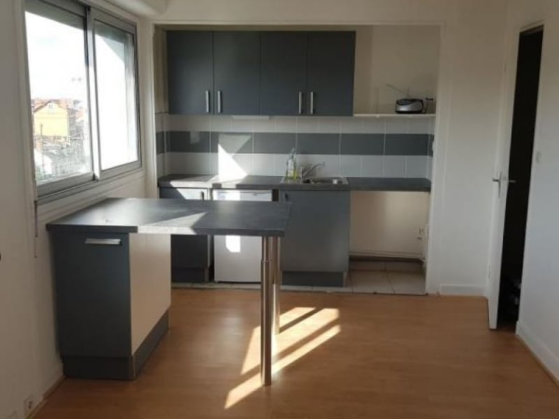 Rental apartment Juvisy sur orge 695€ CC - Picture 1