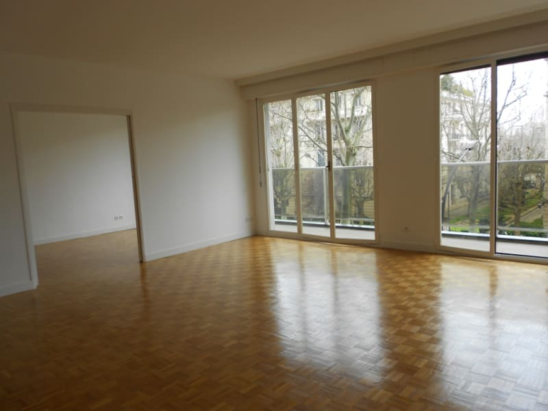 Location appartement Paris 16ème 3 550€ CC - Photo 1