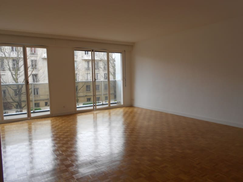 Location appartement Paris 16ème 3 550€ CC - Photo 2