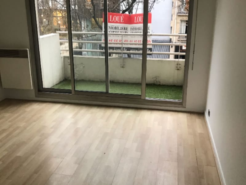 Location appartement Paris 16ème 650€ CC - Photo 1