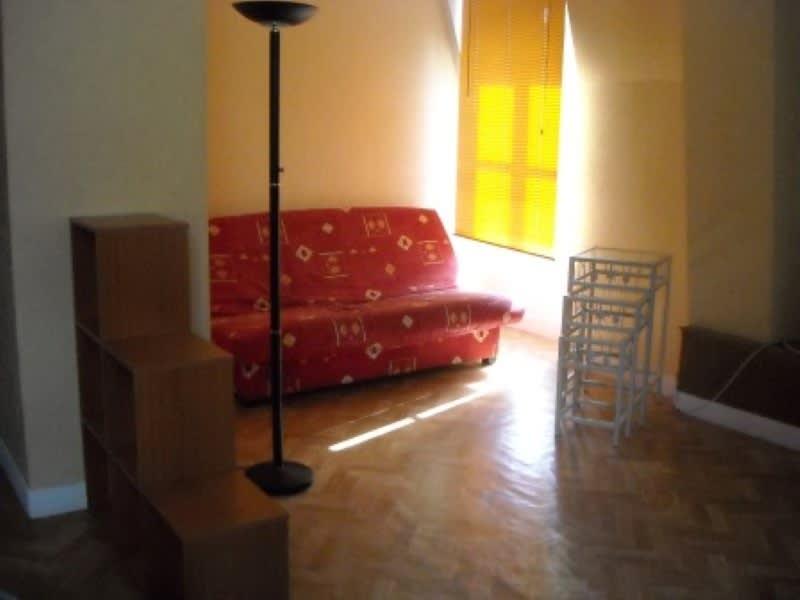 Rental apartment Saint aignan 390€ CC - Picture 2