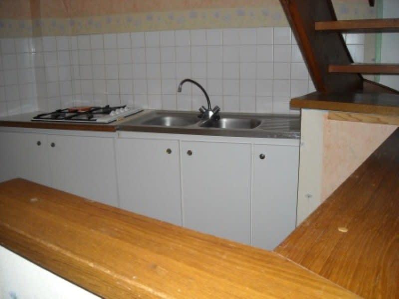 Rental apartment Saint aignan 440€ CC - Picture 1