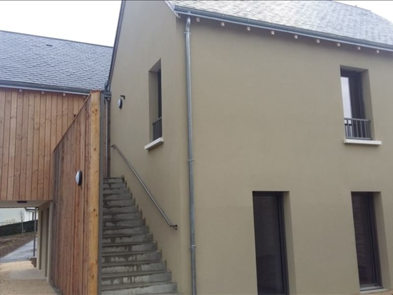 Location maison / villa St aignan 590€ CC - Photo 1
