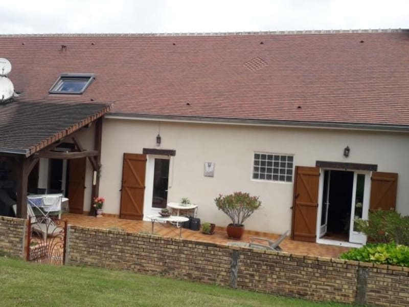Sale house / villa St aignan 186100€ - Picture 1