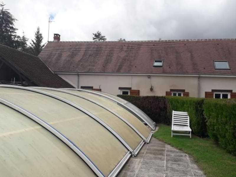Sale house / villa St aignan 186100€ - Picture 2