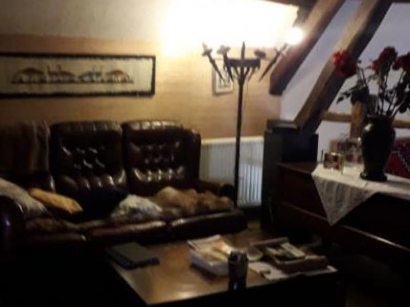 Sale house / villa St aignan 186100€ - Picture 7