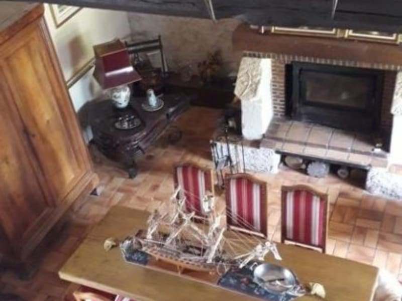 Sale house / villa St aignan 186100€ - Picture 8