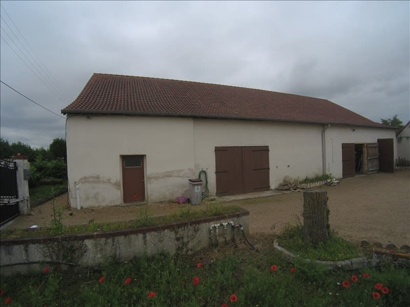 Sale house / villa St aignan 196100€ - Picture 2
