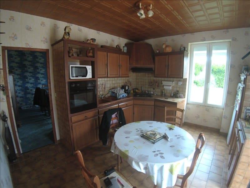 Sale house / villa St aignan 196100€ - Picture 3