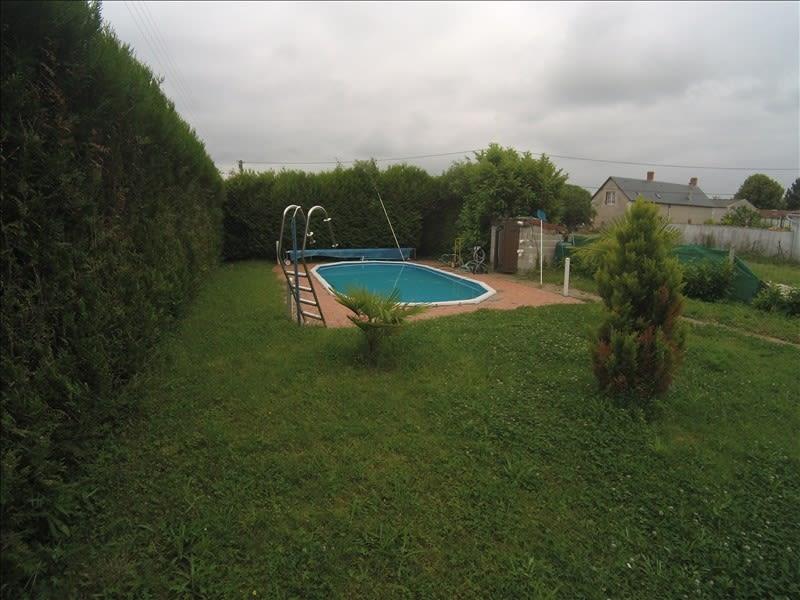 Sale house / villa St aignan 196100€ - Picture 4