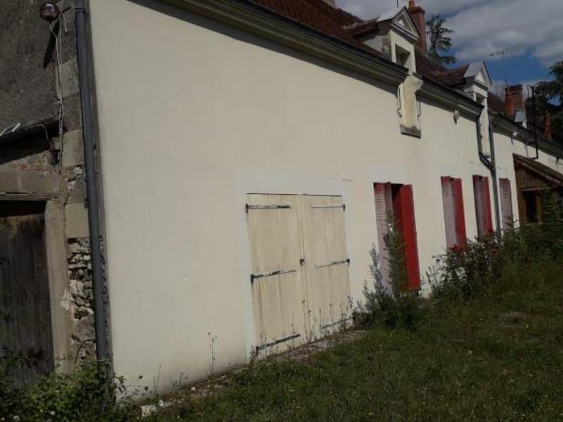 Sale house / villa St aignan 106000€ - Picture 1