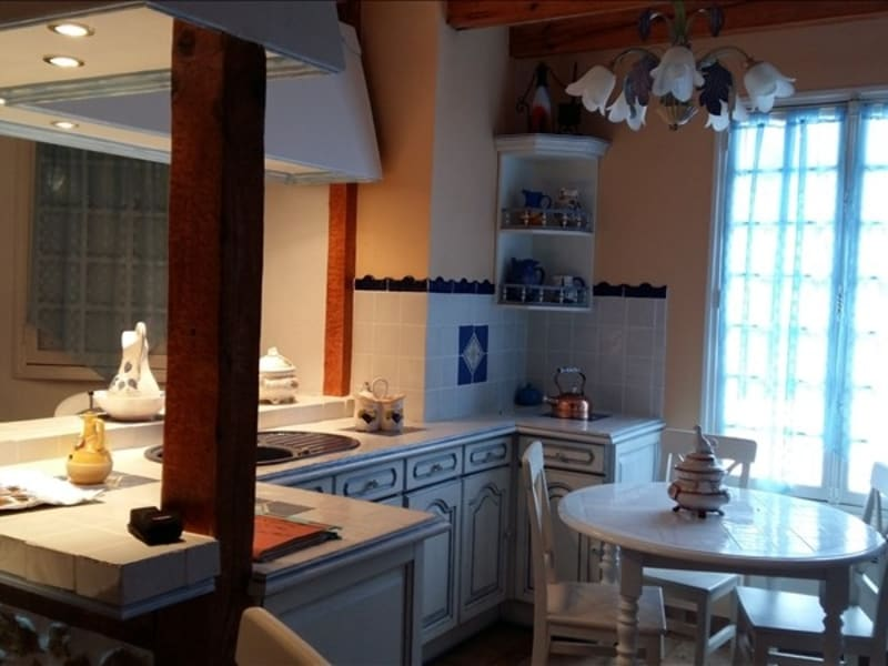 Vente maison / villa Contres 185500€ - Photo 5