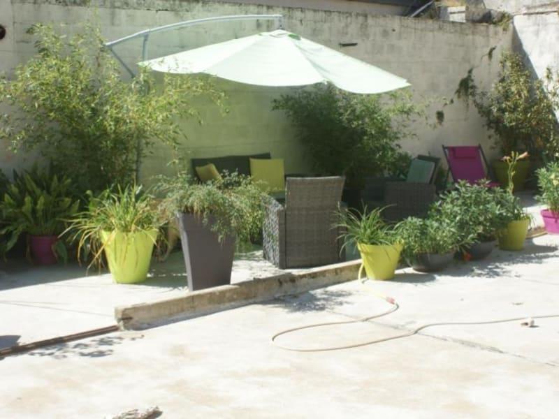 Sale house / villa St aignan 137800€ - Picture 1