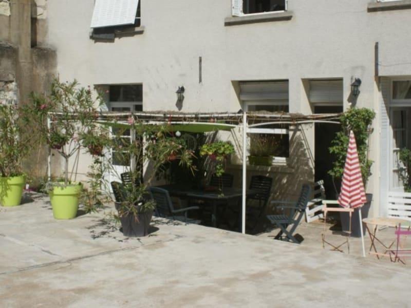 Sale house / villa St aignan 137800€ - Picture 2